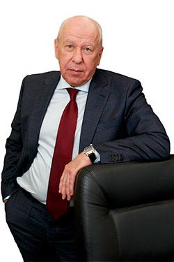 Петр Сергеевич Кравченко