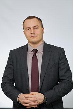 Юрий Олегович Уфимцев