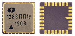 Микросхема синтезатора частот на основе ФАПЧ 1288ПЛ1У