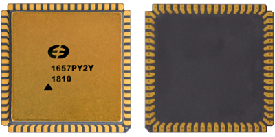 Микросхема памяти 1657РУ2У