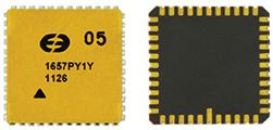 Микросхема памяти 1657РУ1У