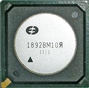 сигнальный процессор 1892ВМ10Я