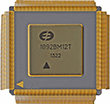 Радиационно стойкий микропроцессор 1892ВМ12Т