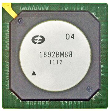 Цифровой сигнальный процессор 1892ВМ8Я
